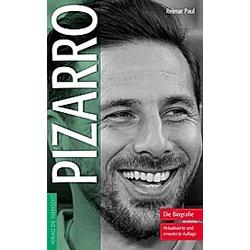 Pizarro. Reimar Paul  - Buch