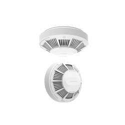 Safe2Home kompatibel mit Funk Alarmanlage Safe2Home Serie SP310 868 Mhz Alarmanlage (SP310 Rauchwarnmelder mit 10 Jahres Batterie)