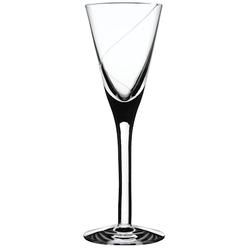 Kosta Boda Line Schnapsglas 5 cl
