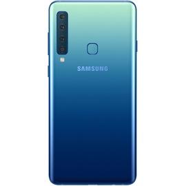 Samsung Galaxy A9 (2018) lemonade blue