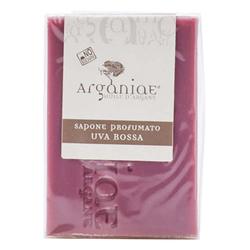 Arganiae Seifendüfte - Rote Traube 100 g