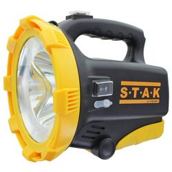 LED-Suchscheinwerfer 20Watt Cree LED mit Trageriemen, 12V Autoadapter, 220V Adapter