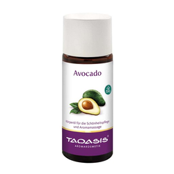 AVOCADO ÖL Bio 50 ml