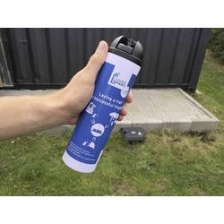 NARA NARASPRAY Spray Lockmittel 790ml