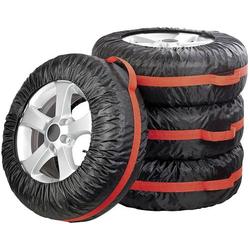 Eufab 30586 Wheelbag Reifentaschen