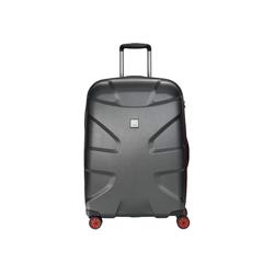 TITAN® Trolley X2 4-Rollen-Trolley M+ 71 cm, 4 Rollen