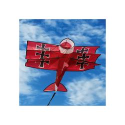 Elliot Flug-Drache Drachen X-Kites - 3D Red Baron