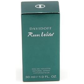 Davidoff Run Wild Eau de Toilette 30 ml