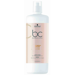 Schwarzkopf Conditioner BonaCure Q10+ Time Restore Conditioner