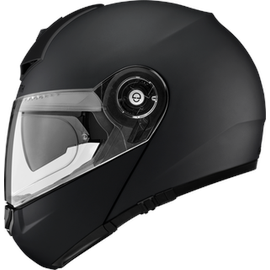 Schuberth C3 Pro Matt-Black
