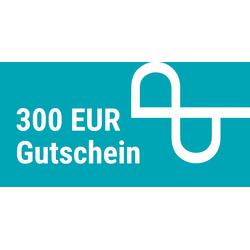 Gutschein.300