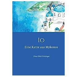 Io. Nina Dötzl-Freisinger  - Buch