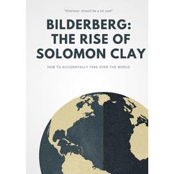 Bilderberg als Buch von Peter Goodwill