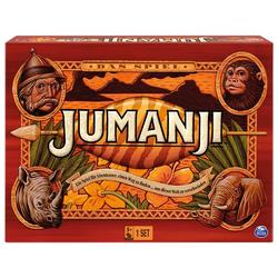 Jumanji - Das Spiel