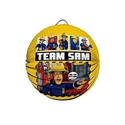 Feuerwehrmann Sam  Laternenset