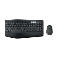 Logitech MK850 Performance Wireless Tastatur IT Set (920-008227)