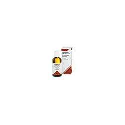 VERINTEX spag.Peka innerlich Mischung 50 ml