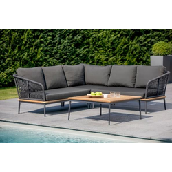 Niehoff Garden Garten-Set Lounge Freeport