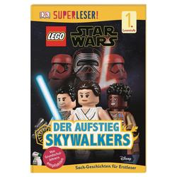 SUPERLESER! LEGO® Star Wars? Der Aufstieg Skywalkers