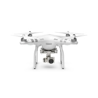 DJI Phantom 3 Advanced RTF weiß inkl. HD Kamera (11720)