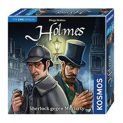 KOSMOS Holmes Brettspiel
