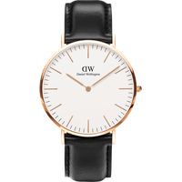 Daniel Wellington Classic Sheffield Men DW00100007