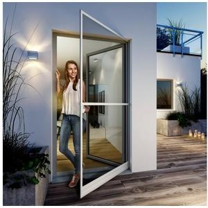Windhager Insektenschutz-Tür EXPERT Rahmen Drehtür, BxH: 100x210 cm