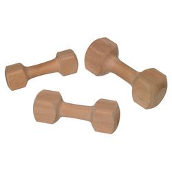 Nobby Apportierholz, Gewicht: ca. 125 g