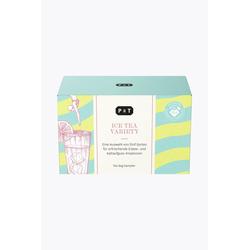 Paper and Tea &Tea Ice Variety - Bag Sampler