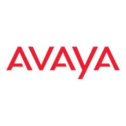 Avaya - 700383318 - Avaya Headsetkabel - 2.74 m - für Avaya 9601 SIP Deskphone