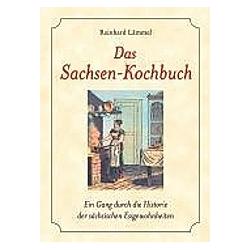 Das Sachsen-Kochbuch