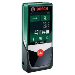 BOSCH Laser Distanzmessgerät PLR 50 C 277547