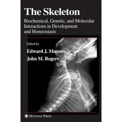 The Skeleton als Buch von