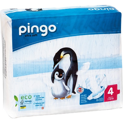 BIO WINDELN maxi 7-18 kg Pinguin PINGO SWISS 40 St