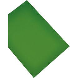 magnetoplan Magnetpapier Grün DIN A4 21 x 0,03 cm