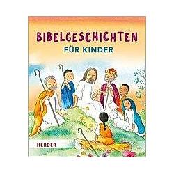 Bibelgeschichten für Kinder. Sally A. Wright  - Buch
