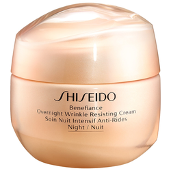 Shiseido Benefiance Gesicht Nachtcreme 50ml