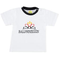 DIMO-TEX T-Shirt Ballprinzessin