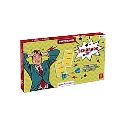 Partyspiel - Scharade (Spiel)