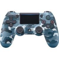 Sony PS4 DualShock 4 V2 Wireless Controller Blue Camo