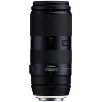 Tamron 100-400mm F4,5-6,3 Di VC USD
