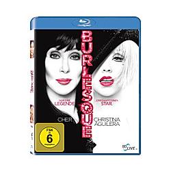 Burlesque - DVD  Filme