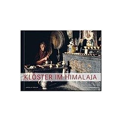 Klöster im Himalaja. Jaroslav Poncar  - Buch