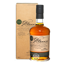 Glen Garioch 12 Jahre Whisky