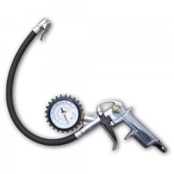 Reifenfüllpistole mit Manometer Luftdruckprüfer Bradas STG01 4828