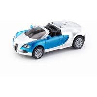 SIKU 1353 - Bugatti Veyron Grand Sport 1:55