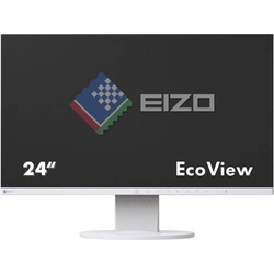 EIZO EV2450-WT LED-Monitor 60.5cm (23.8 Zoll) EEK A+ (A+ - F) 1920 x 1080 Pixel Full HD 5 ms DVI, US