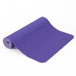 Yogamatte Lotus Pro lila/helllila