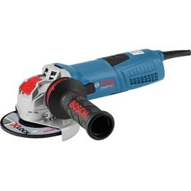 Bosch GWX 13-125 S Professional 06017B6002