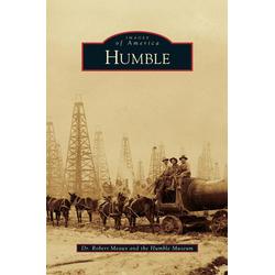 Humble als Buch von Robert Meaux/ The Humble Museum/ Dr Robert Meaux